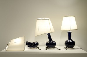 Lamps, 2010